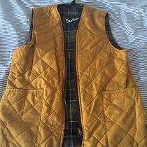 Barbour Quilted Vest - Medium Photo