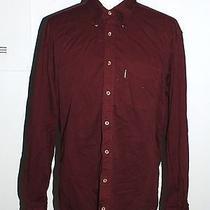 Barbour Rare Jacket  Shirt Sweatshirt  Rare L Photo