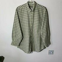 Barbour Shirt Long Sleeve Multicolor Size L Photo