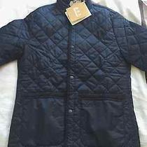 Barbour Slim Fit Quilted Jacket Photo