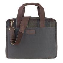 Barbour Slim Laptop Bag Photo