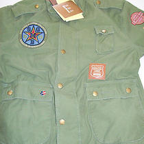 Barbour Steve Mcqueen Collection Customized  Flyers Jacket Nwt Xxl 449 Photo