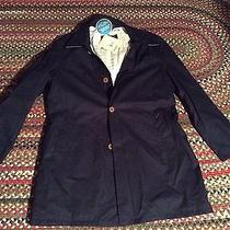 Barbour Stirrup/navy Large Photo