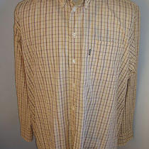 Barbour Summer Tattersall Shirt Large Photo