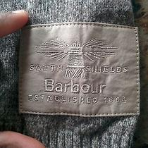 Barbour Sweater Photo