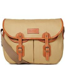 Barbour Tarras Satchel Canvas Leather Trim Fishing Game Shooting Game Bag  Photo