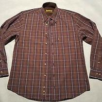 Barbour - the Country Shirt Size s(us)  m(euro)  Photo