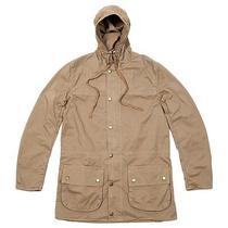 Barbour Unlined Durham Cotton Jacket Photo