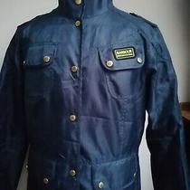 Barbour Vintage International Jacket Uk18 Us14 Eu44 Fr46 Xl Xxl Mint Lca0086ny71 Photo
