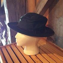 Barbour Waxed Hat Photo
