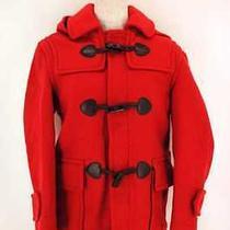 Barbour Women's Coat Red Photo