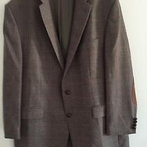 Barbour Wool Sporting Sports Jacket - Pristine - 58 Photo