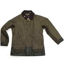 Barbour X Wood Wood 10th Anniversary Bedale Jacket Photo