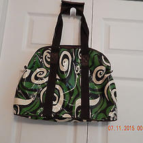 Bargain -- Green & Brown Handbags Photo