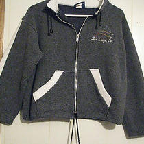 Basix - u.s.a. - Womens Jacket - San Diego Ca - Dolphin  Photo