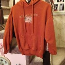 Basix Usa Outdoors Heavy Sweatshirt/hoodie  M Photo