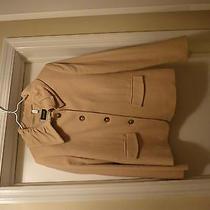 Basler Beige Dress Jacket Photo