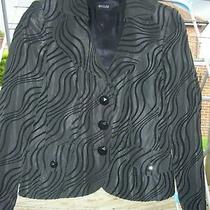 Basler. Black Basler Jacket. Lots of Basler Items for Sale. Please Take a Look.  Photo