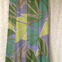 Basler Black Label Skirt Size 16 Photo