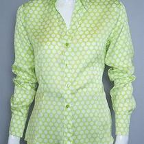 Basler Blouse Size 6 Photo