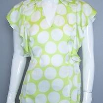 Basler Blouse Size 8 Photo