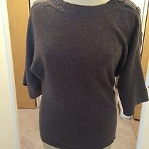 Basler Brown Sweater 36 Photo