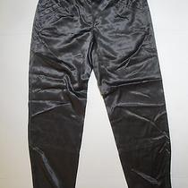 Basler Collection Cropped Pants Size Eu38 /medium Photo