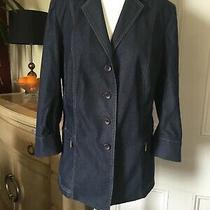 Basler Size 18 Jacket Stunning Photo