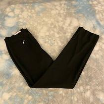 Basler Sz S Black Wide Leg Women's Dress Pants Photo