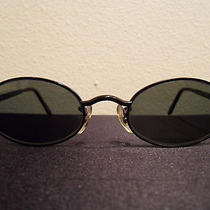 Bausch & Lomb Ray-Ban W2979 Sidestreet Diner Sunglasses W/ Case Photo