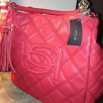 Bb Red Handbag Photo