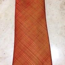 Bcbg // Attitude Men's Smartcare Luxury 80 100% Silk Nordstrom Tie Photo