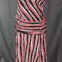 Bcbg Dress Size M  Photo