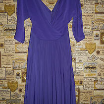 Bcbg Dress Size S Retail Price 298.00 Photo