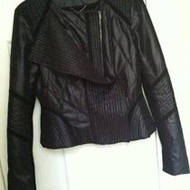 Bcbg Dylan Jacket.  Beautiful  Photo