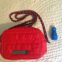 Bcbg Generation Cute Red Purse Photo