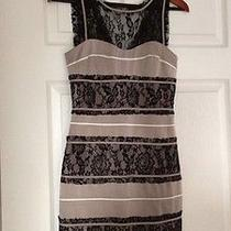 Bcbg Generation Lace Dress Photo