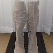Bcbg Generation  Suede Boots Photo