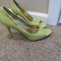 Bcbg Heels Size 8 Photo