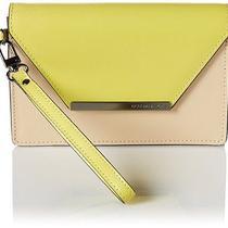 Bcbg Max Azira Wristlet Bag and Cell Phone Holder - New Photo