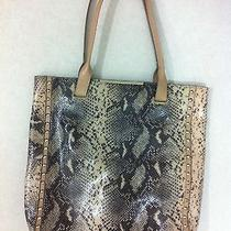 Bcbg Max Azria Bag Handbag Shoulder Maxazria Tote New Studded Photo