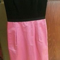 Bcbg Max Azria Colorblock Dress Formal. Prom Photo