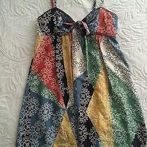 Bcbg Max Azria Colored Dress Size 4 Photo