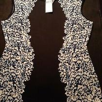 Bcbg Max Azria Elena Foliage Jacquard Bandage Dress Nwt 338 Sz L Photo