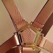 Bcbg Max Azria Harness Belt Photo