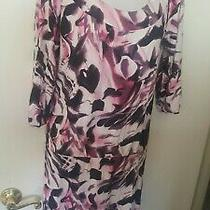 Bcbg Max Azria  Rayon Dress Size S  Small Photo