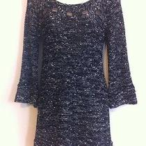 Bcbg Max Azria Sweater Dress Size M Photo