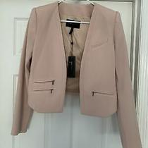 Bcbg Maxazaria Flynn Jacket  New M Photo