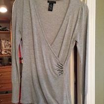 Bcbg Maxazaria Sweater Medium Photo