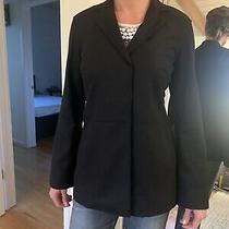 Bcbg Maxazria Blazer Size 2 Photo